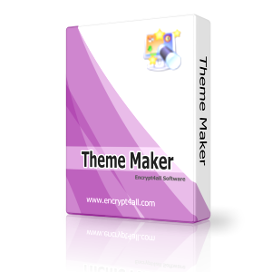 Theme Maker BoxShot