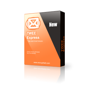 tala web email extractor box