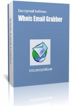 Whois Email Grabber Box